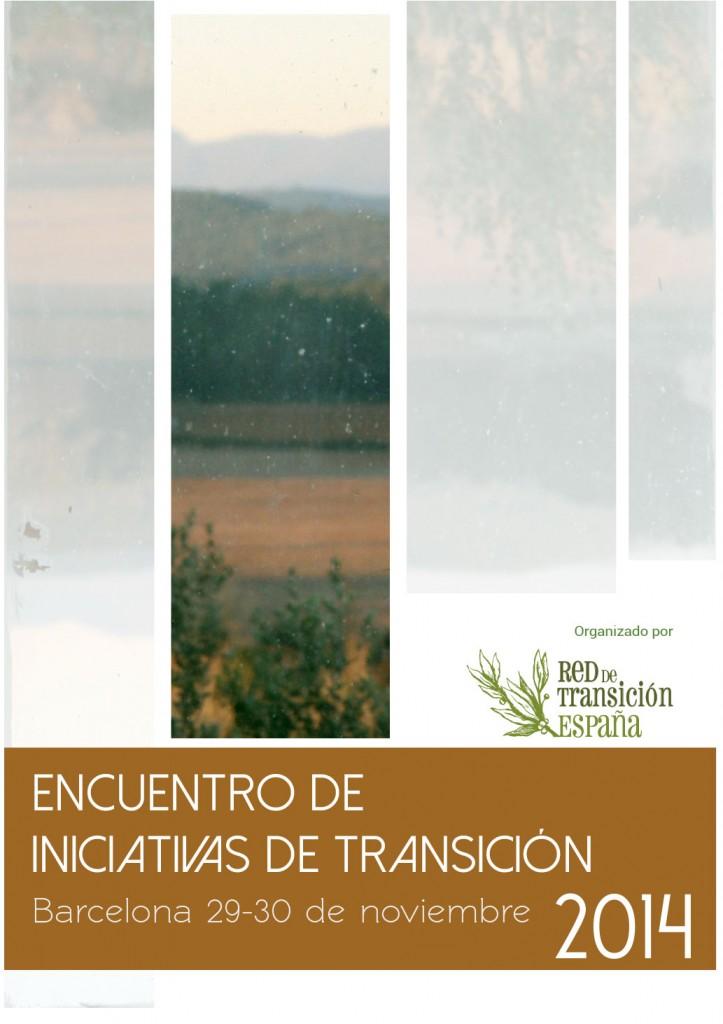 Encuentro de iniciativas de transición 2014