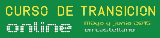 Titulo Cartel_Curso Transicion Online