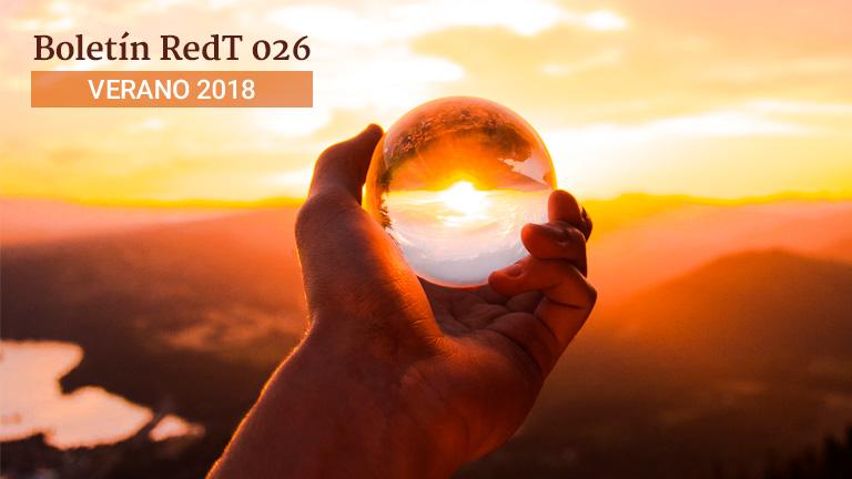 Boletín RedT Nº 026