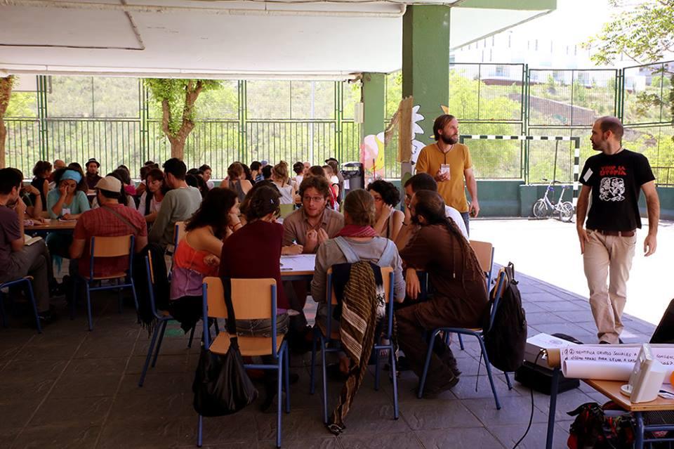 Cafe del mundo Granada