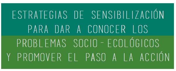Estrategias de sensibilización para promover el paso a la acción -Corto- Red de Transición España