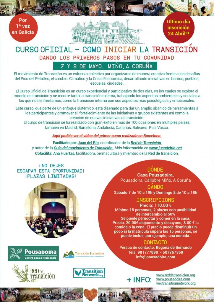 Curso Transición_Mayo2016_A Coruña