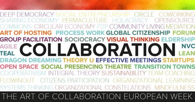 Semana del Arte de la Colaboración