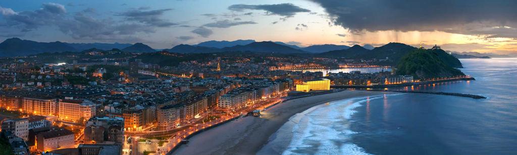 San Sebastián (Donosti)