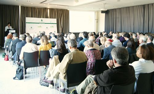Presentación Informe Sostenibilidad - Cïrculo de Bellas Artes
