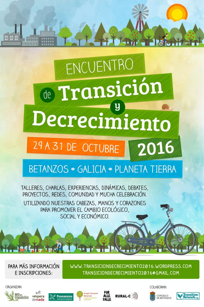 Cartel Encuentro 2016