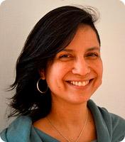 Conversaciones de Transición: Erika Zarate