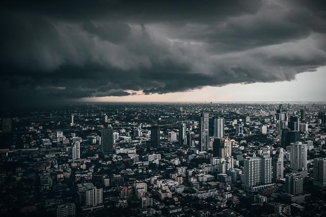 Transición y Deep Adaptation: dos visiones propositivas ante el inminente fin del mundo.