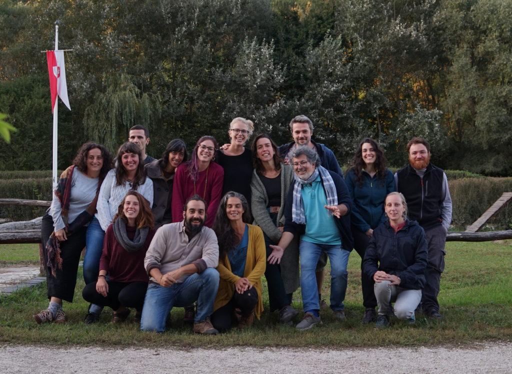 Catalizadores Comunitarios: Un proyecto Europeo para la acción local
