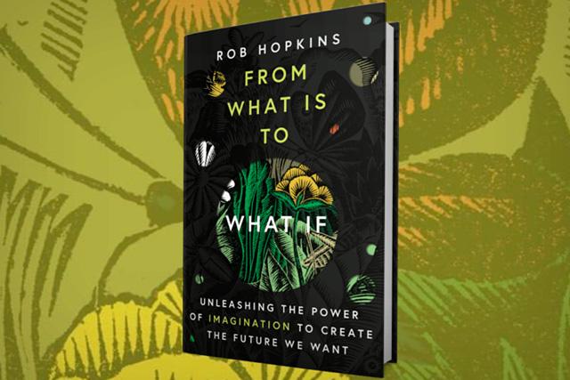 Nuevo libro de Rob Hopkins