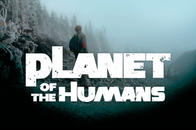 Reseña de la película-documental Planet of the Humans