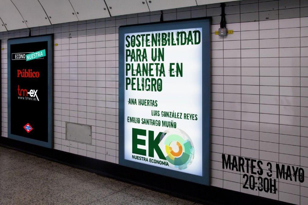 Sostenibilidad para un planeta en peligro