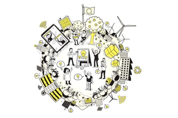 INICIO NOTICIAS FORMACIÓN PROYECTOS RECURSOS COLABORA CONTACTO Declaración de innovación social para conseguir una Europa más justa e inclusiva