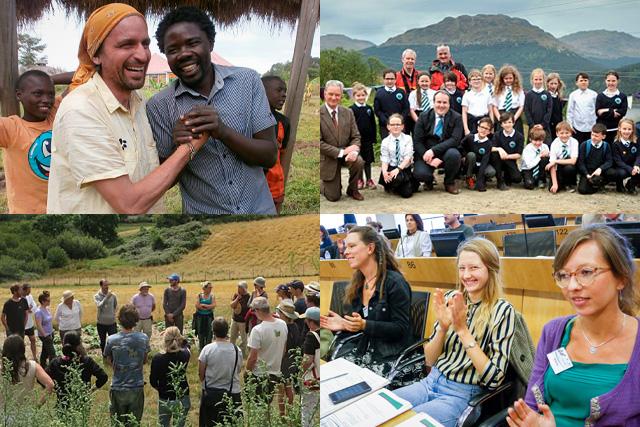 Día Europeo de las Comunidades Sostenibles 2019: iniciativas y experiencias de la edición de 2018.