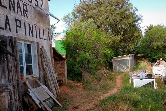 Una tarde en Soria en Transición