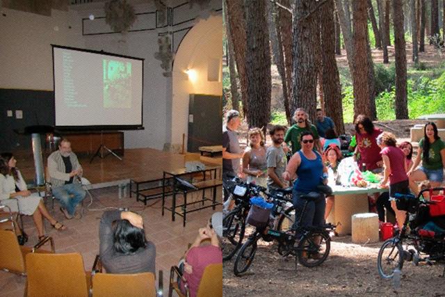 Red de Transición impulsando el Día Europeo de las comunidades sostenibles 2019