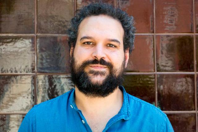 Manual de lucha contra el cambio climático: João Camargo.
