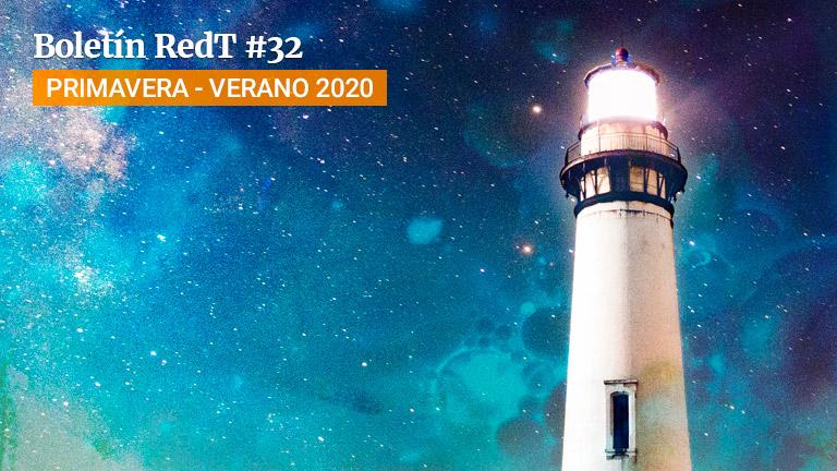 Boletín RedT Nº 32 - Primavera / Verano 2019