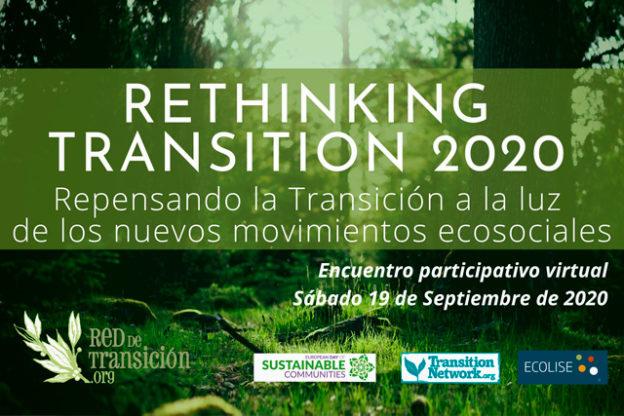 Rethiking Transition 2020.